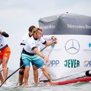 Mercedes-Benz SUP World Cup
