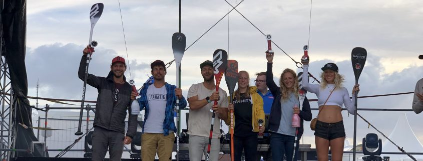 winner german sup challenge norderney