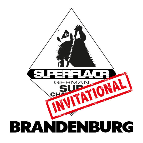 gsc ivitational brandenburg - German SUP Challenge 2020
